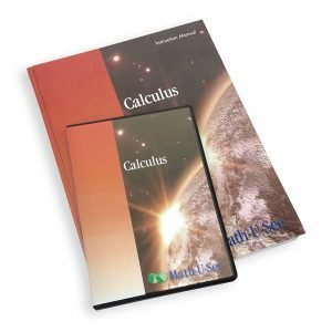 Calculus Instruction Pack – Canadian Edition