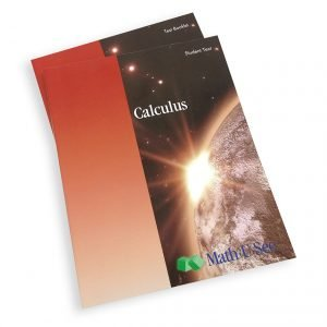 Calculus Student Pack – Canadian Edition
