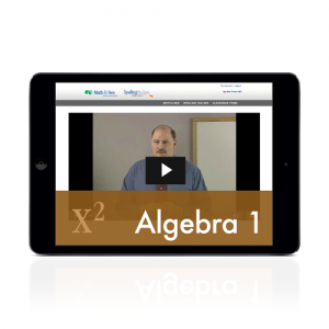 Algebra 1 Digital Pack – Canadian Edition