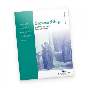 Stewardship Instruction Manual (2nd Ed)