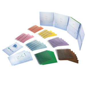 Fraction Overlay Kit