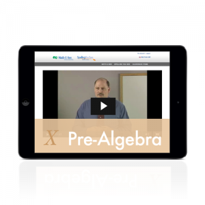 PreAlgebra Digital Pack – Canadian Edition