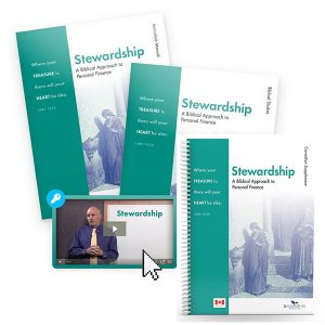 Canadian Stewardship Instruction Pack (2nd Ed)