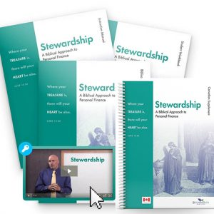 Stewardship Universal Set (2nd Ed)