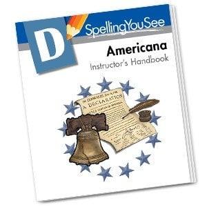 D-Americana Instructor's Handbook