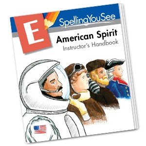 E-American Spirit Instructor's Handbook