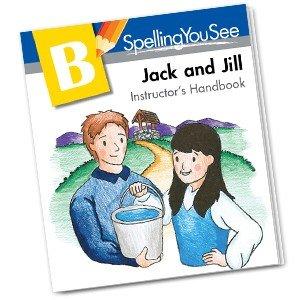 B-Jack and Jill Instructor's Handbook