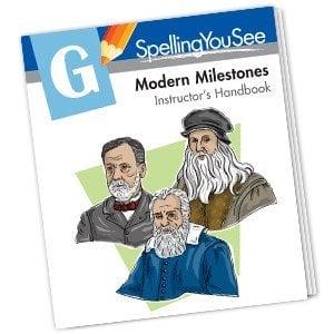 G-Modern Milestones Instructor's Handbook