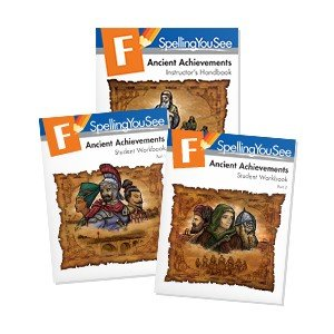 F-Ancient Achievements Universal Set