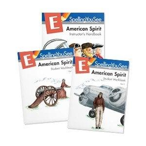 E-American Spirit Universal Set