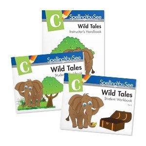 C-Wild Tales Universal Set