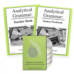 Analytical Grammar Set