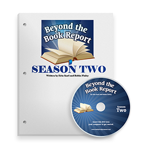 Beyond the Book Report Season 2