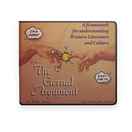 The Eternal Argument Audiobook