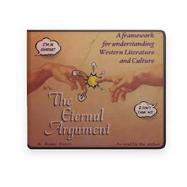 The Eternal Argument Audiobook