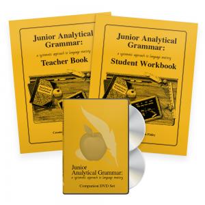 Junior Analytical Grammar Set
